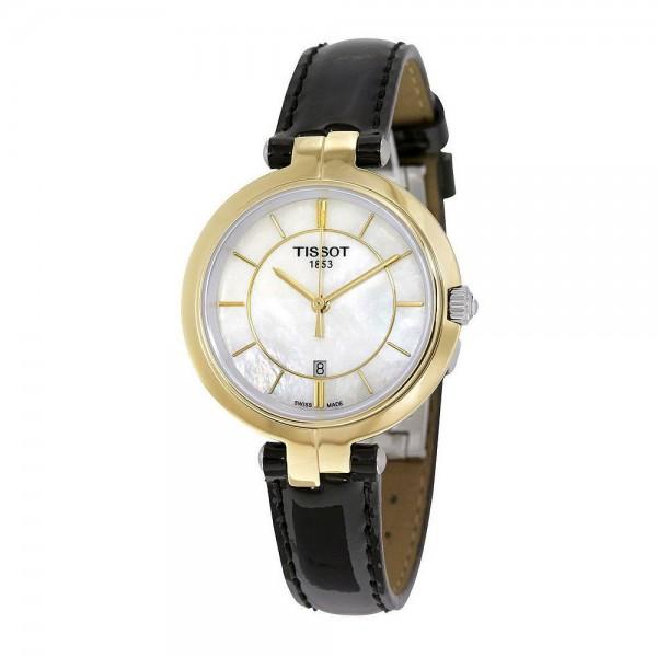 Tissot - Tissot T094.210.26.111.00 Kadın Kol Saati