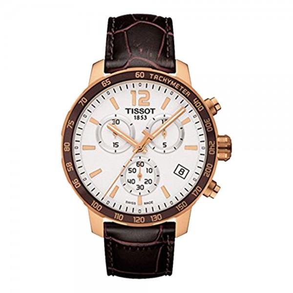 Tissot - Tissot T095.417.36.037.00 Erkek Kol Saati