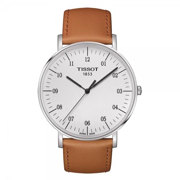 Tissot - Tissot T109.610.16.037.00 Erkek Kol Saati