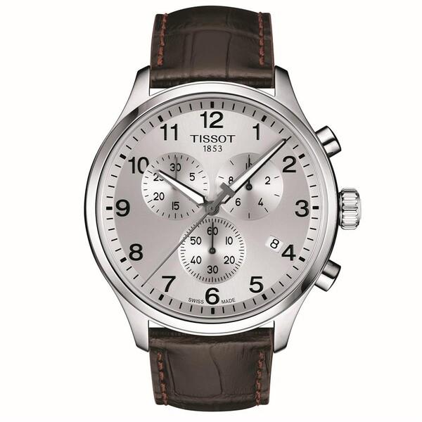 Tissot - Tissot T116.617.16.037.00 Erkek Kol Saati