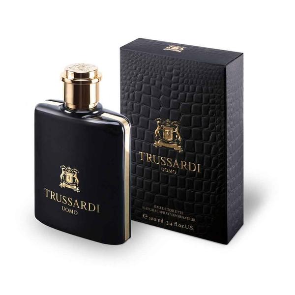 Trussardi - Trussardi Uomo 100 ml EDT Erkek Parfümü