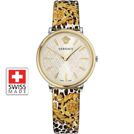 Versace - Versace VRSCVBP120017 Kadın Kol Saati