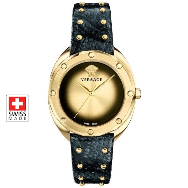 Versace - Versace VRSCVEBM00318 Kadın Kol Saati