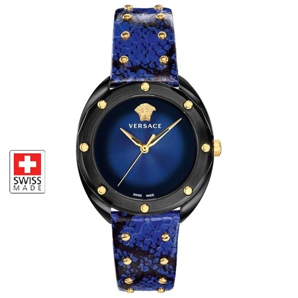 Versace - Versace VRSCVEBM00418 Kadın Kol Saati