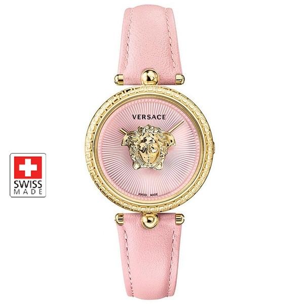 Versace - Versace VRSCVECQ00518 Bayan Kol Saati
