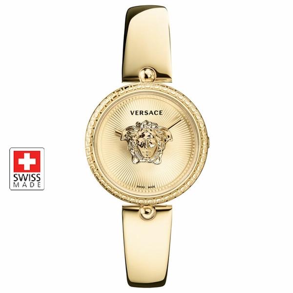 Versace - Versace VRSCVECQ00618 Bayan Kol Saati