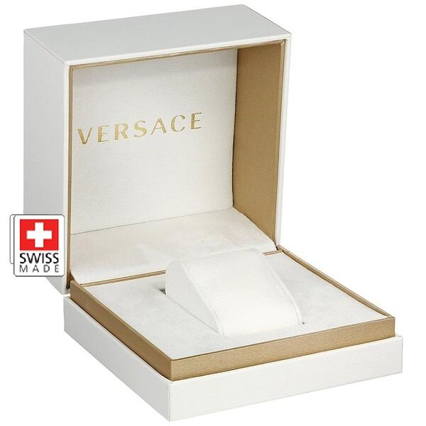 Versace VRSCVELR00319 Bayan Kol Saati - Thumbnail