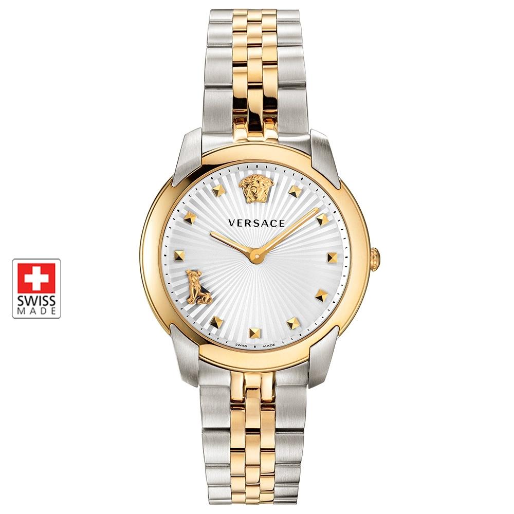 Versace VRSCVELR00519 Kadın Kol Saati