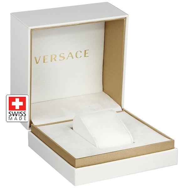 Versace VRSCVELS01219 Bayan Kol Saati - Thumbnail