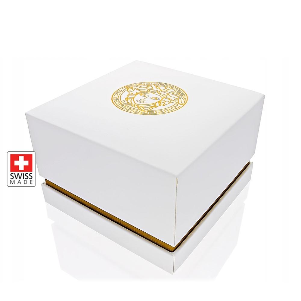 Versace VRSCVELS01219 Bayan Kol Saati