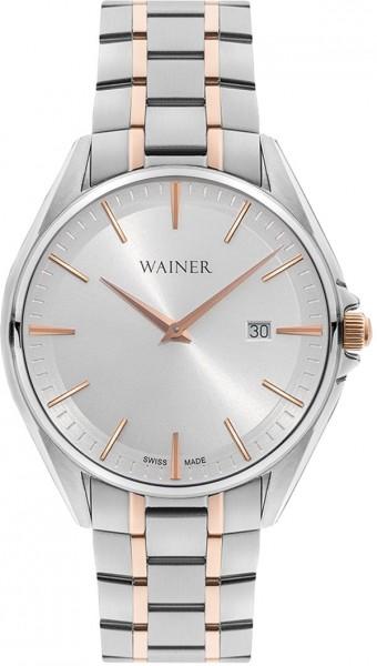 Wainer - WA11032-A Erkek Kol Saati
