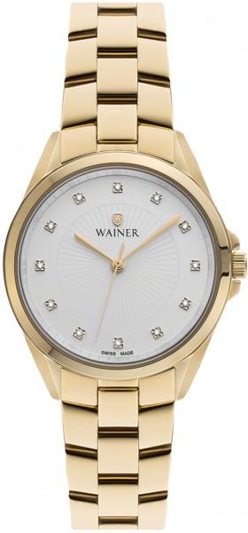 Wainer - WA11916-B Kadın Kol Saati