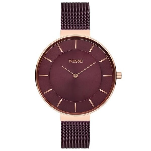 Wesse - Wesse WWL1001-16 Kadın Kol Saati