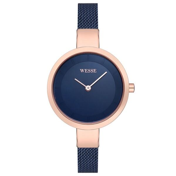 Wesse - Wesse WWL1060-02 Kadın Kol Saati