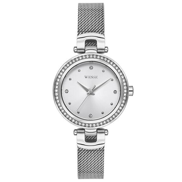 Wesse - Wesse WWL1061-01 Kadın Kol Saati