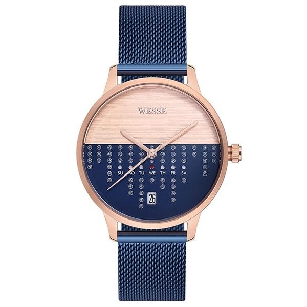 Wesse - Wesse WWL1066-03 Kadın Kol Saati
