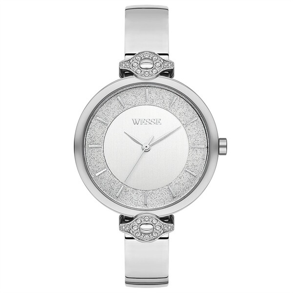 Wesse - Wesse WWL7005-03SS Kadın Kol Saati