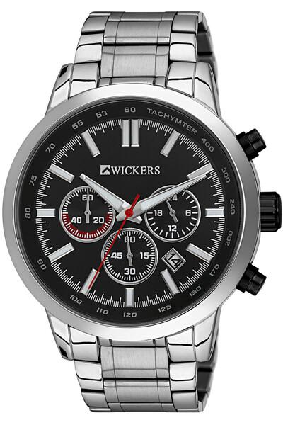 Wickers - Wickers WBM-2201 Erkek Kol Saati