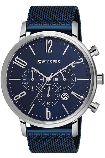Wickers - Wickers WBM-3352 Erkek Kol Saati