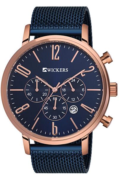 Wickers - Wickers WBM-3362 Erkek Kol Saati