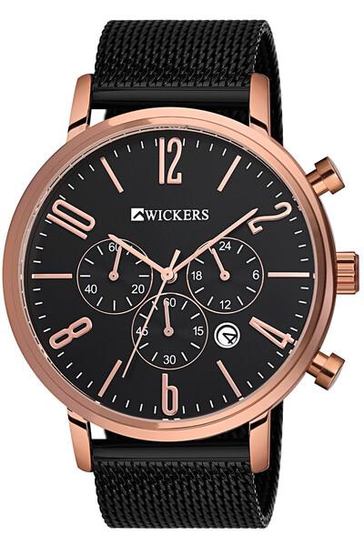 Wickers - Wickers WBM-3365 Erkek Kol Saati