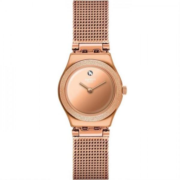 Swatch - Swatch YSG166M Kadın Kol Saati