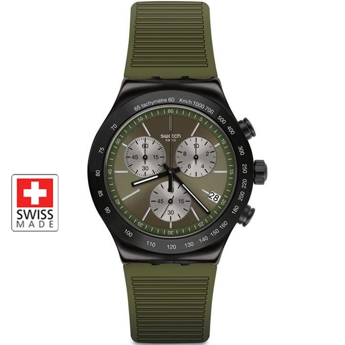 Swatch YVB411 Kadın kol Saati