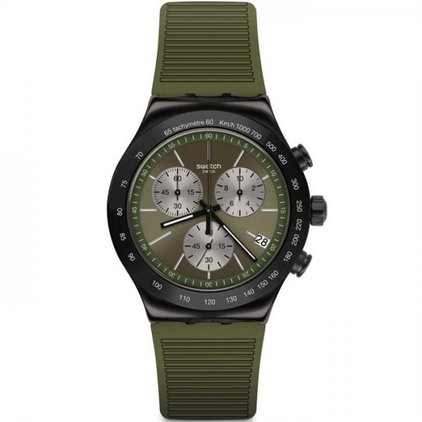 Swatch - Swatch YVB411 Kadın kol Saati