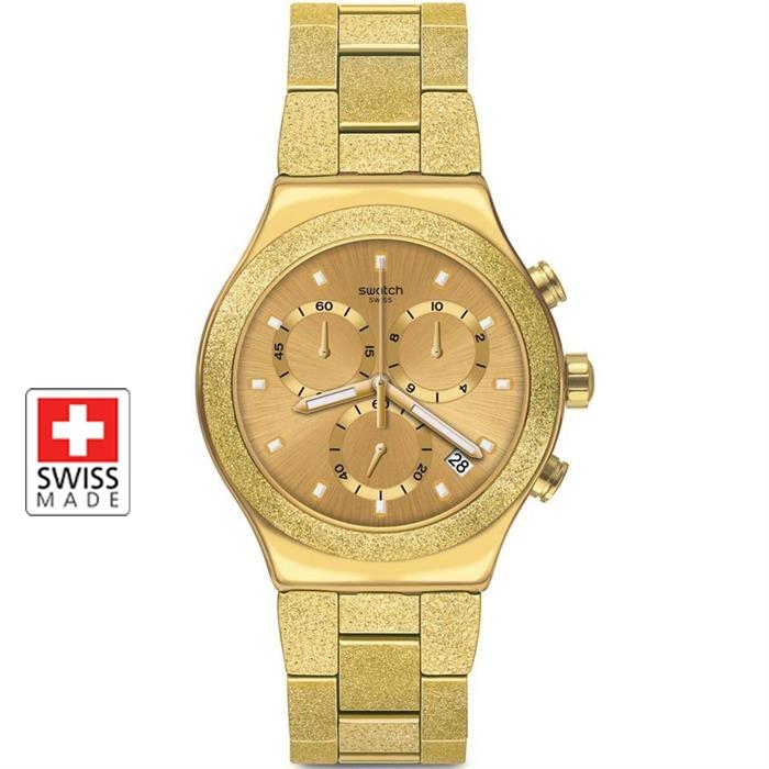 Swatch YVG407G Kadın Kol Saati