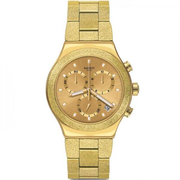 Swatch - Swatch YVG407G Kadın Kol Saati